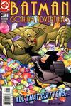 Cover Thumbnail for Batman: Gotham Adventures (1998 series) #49 [Direct Sales]