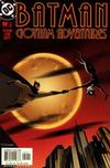 Cover for Batman: Gotham Adventures (DC, 1998 series) #50