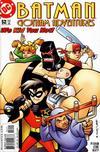 Cover for Batman: Gotham Adventures (DC, 1998 series) #52 [Direct Sales]