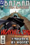 Cover for Batman: Gotham Adventures (DC, 1998 series) #59