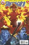 Cover for Stormwatch: Team Achilles (DC, 2002 series) #12