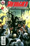 Cover for Stormwatch: Team Achilles (DC, 2002 series) #14