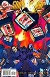 Cover for Stormwatch: Team Achilles (DC, 2002 series) #16