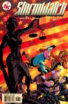 Cover for Stormwatch: Team Achilles (DC, 2002 series) #17