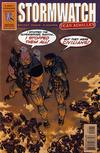Cover for Stormwatch: Team Achilles (DC, 2002 series) #22