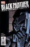 Cover for Black Panther (Marvel, 1998 series) #55