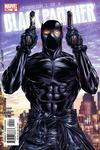 Cover for Black Panther (Marvel, 1998 series) #59