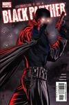 Cover for Black Panther (Marvel, 1998 series) #60