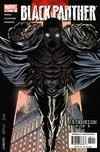 Cover for Black Panther (Marvel, 1998 series) #62