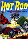 Cover for Hot Rod and Speedway Comics (Hillman, 1952 series) #v1#1