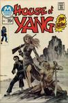 Cover for House of Yang (Modern [1970s], 1978 series) #1
