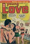 Cover for Young Love (Prize, 1949 series) #v6#7 (61)