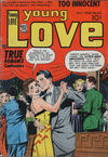 Cover for Young Love (Prize, 1949 series) #v6#8 (62)