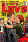 Cover for Young Love (Prize, 1949 series) #v7#1 (67)
