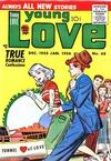 Cover for Young Love (Prize, 1949 series) #v7#2 (68)