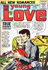 Cover for Young Love (Prize, 1949 series) #v7#3 (69)