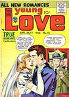 Cover for Young Love (Prize, 1949 series) #v7#4 (70)