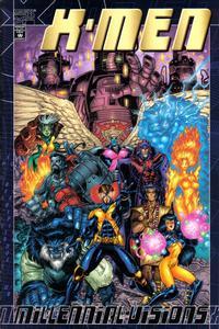 Cover Thumbnail for X-Men: Millennial Visions (Marvel, 2000 series) #[nn]