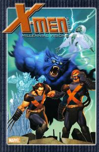 Cover Thumbnail for X-Men: Millennial Visions (Marvel, 2000 series) #2