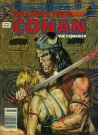 Cover Thumbnail for The Savage Sword of Conan (Marvel, 1974 series) #97