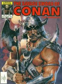 Cover Thumbnail for The Savage Sword of Conan (Marvel, 1974 series) #102