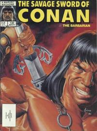 Cover Thumbnail for The Savage Sword of Conan (Marvel, 1974 series) #130