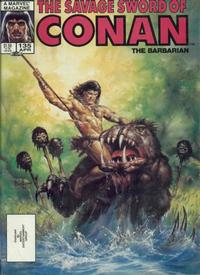 Cover Thumbnail for The Savage Sword of Conan (Marvel, 1974 series) #135