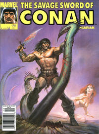 Cover Thumbnail for The Savage Sword of Conan (Marvel, 1974 series) #178