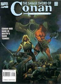 Cover Thumbnail for The Savage Sword of Conan (Marvel, 1974 series) #220