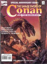 Cover Thumbnail for The Savage Sword of Conan (Marvel, 1974 series) #225