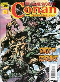 Cover Thumbnail for The Savage Sword of Conan (Marvel, 1974 series) #235