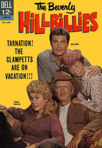 Cover Thumbnail for Beverly Hillbillies (Dell, 1963 series) #5