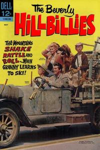 Cover Thumbnail for Beverly Hillbillies (Dell, 1963 series) #17