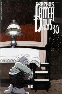 Cover Thumbnail for Cerebus (Aardvark-Vanaheim, 1977 series) #295