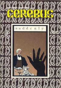 Cover Thumbnail for Cerebus (Aardvark-Vanaheim, 1977 series) #57