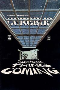 Cover Thumbnail for Cerebus (Aardvark-Vanaheim, 1977 series) #68