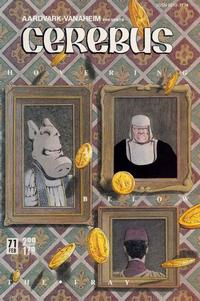 Cover Thumbnail for Cerebus (Aardvark-Vanaheim, 1977 series) #71