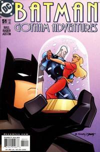 Cover Thumbnail for Batman: Gotham Adventures (DC, 1998 series) #51
