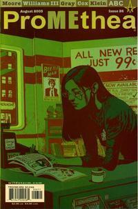 Cover Thumbnail for Promethea (DC, 1999 series) #26