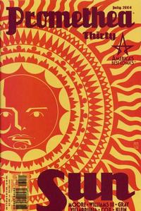 Cover Thumbnail for Promethea (DC, 1999 series) #30