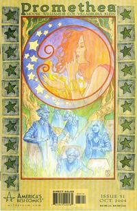 Cover Thumbnail for Promethea (DC, 1999 series) #31