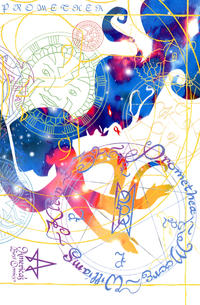 Cover Thumbnail for Promethea (DC, 1999 series) #32
