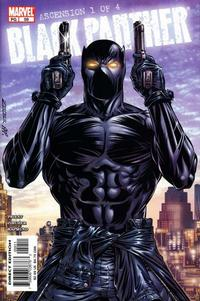 Cover Thumbnail for Black Panther (Marvel, 1998 series) #59