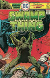 Cover for Swamp Thing (DC, 1972 series) #19