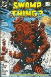 Cover for Swamp Thing (DC, 1985 series) #57 [Direct]