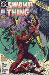 Cover for Swamp Thing (DC, 1985 series) #58 [Direct]