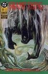 Cover for Swamp Thing (DC, 1985 series) #65