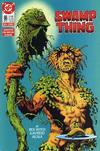 Cover for Swamp Thing (DC, 1985 series) #66