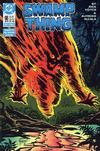 Cover for Swamp Thing (DC, 1985 series) #68