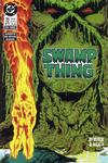 Cover for Swamp Thing (DC, 1985 series) #72